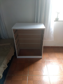 Montador de móveis em Niterói