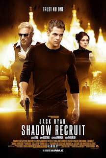 Jack Ryan: Shadow Recruit (2014) Hindi Dual Audio BluRay | 720p | 480p
