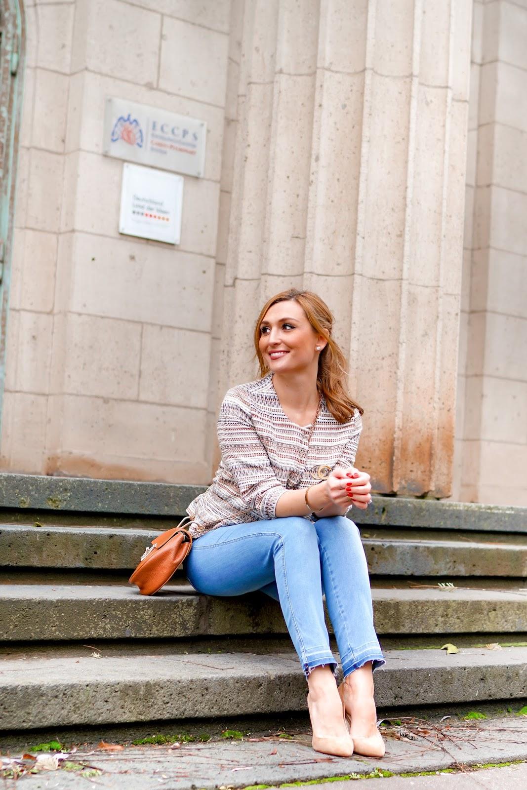 Peplum-Blazer-More&More-beige-high-heels-blogger-aus-frankfurt-frankfurt-blogger-chloe-tasche