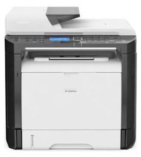 Ricoh SP 325SFNw Driver Download