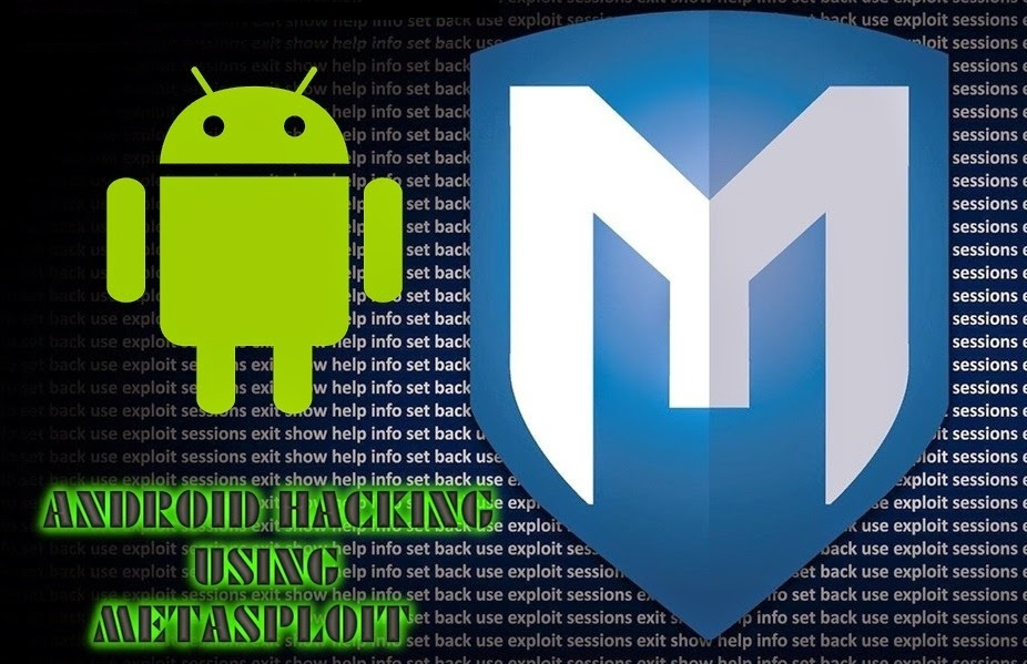 How to Hack Android Mobile With Metasploit step by step