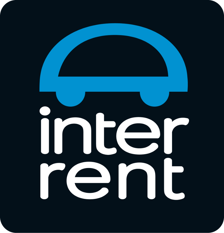 The Branding Source: New Logo: InterRent