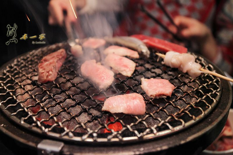 [三峽美食餐廳]禾岡炭火燒肉火鍋|吃到飽三峽和岡