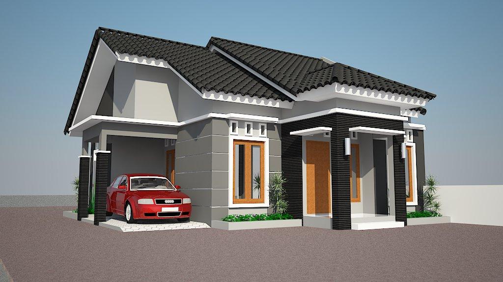 900 Gambar Atap Rumah Model Baru HD