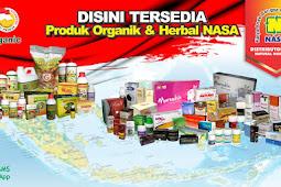 Cara Jadi Member Nasa di Medan