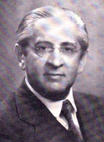 Dr. Friedrich Kettner