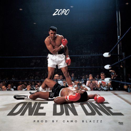 Zoro – One On One [Audio+Video]-WWW.mp3made.com.ng