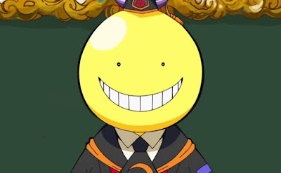 Download Anime Koro-sensei Quest! Episode 1 Subtitle Indonesia