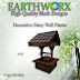 EARTHWORX - DECORATIVE DAISY