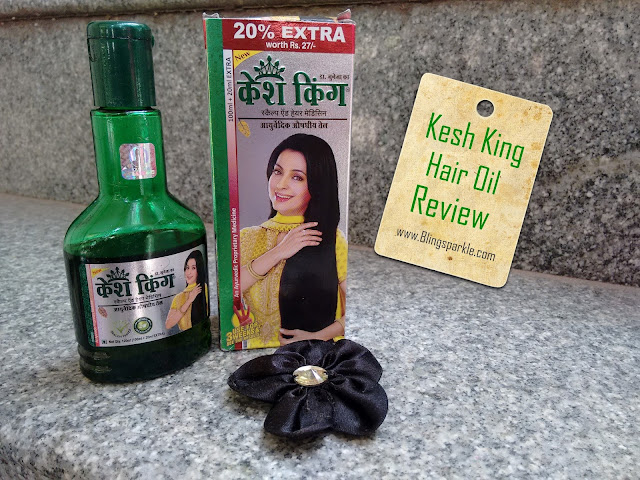 sesa hair oil substitute