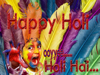 celebrate happy holi 2016