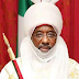Lobatan! Emir of Kano speaks on why he suppported his daughter for slapping her male classmate