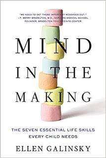 Mind in the Making by Ellen Galinsky PDF Book Download
