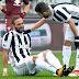 Juventus volvió a ganar, pero preocupa la lesión de Higuaín