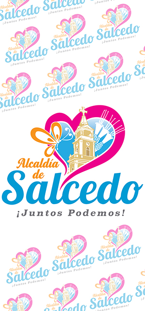 Alcaldía de Salcedo