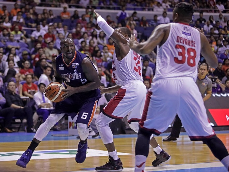 Meralco levels series, faces Ginebra in Game 7