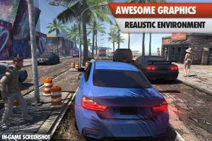 Racing Horizon Unlimited Race Mod APk v1.0.3 Infinite Money Android Terbaru Gratis