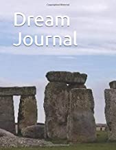 Stonehenge Dream Journal