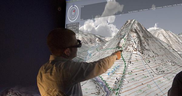 虛擬實境還可以這樣用 7種你絕對想不到的用途