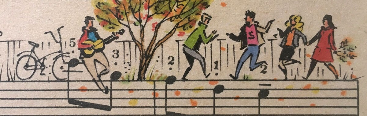 04-Walk-Lyapunov-and-Erlich-Music-Sheets-Colored-Illustrations-www-designstack-co