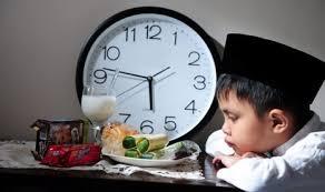 Niat Puasa Ramadhan yang Benar sesuai Syara' Islam