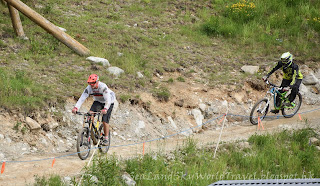 Whistler, 威士拿, bike park, 單車公園