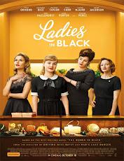 pelicula Ladies in Black