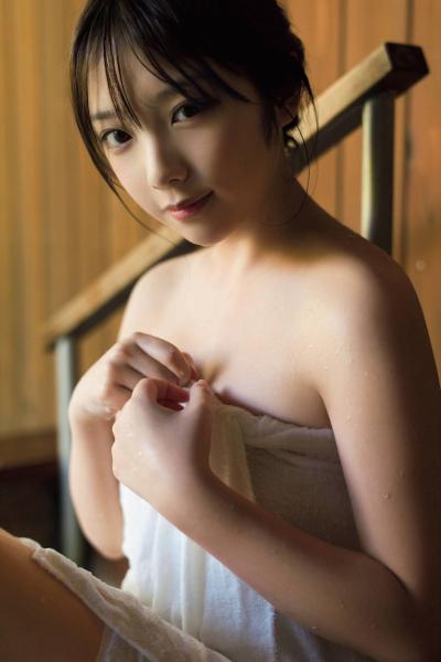 Yuki Yoda 与田祐希, FRIDAY 2020.01.03 (フライデー 2020年1月3日号)