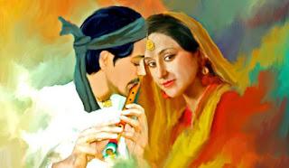 Heer Ranjha True Love Story in Hindi