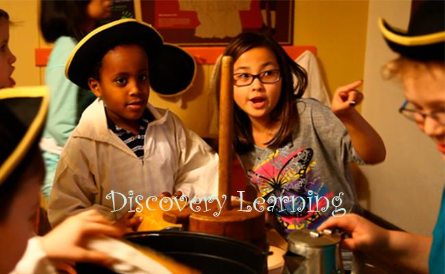Pembelajaran Penemuan (Discovery Learning)