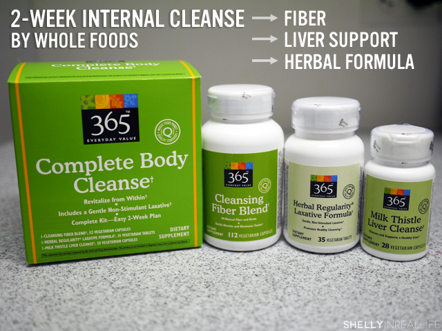 Colon Cleanse Whole Foods Reviews