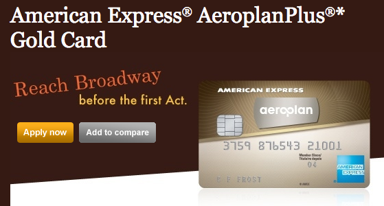 Rewards Canada January 13 Update Use Aeroplan Miles For Award Travel