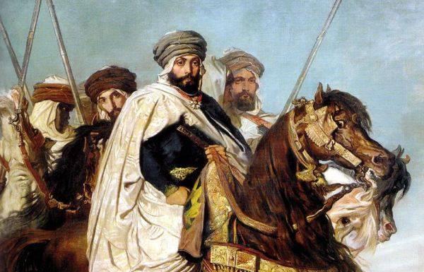 Al-Mu'tashim Billah, Khalifah Yang Mengangkat Kristen Sebagai Menteri