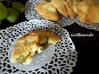 Bombolini i biscotti morbidi alla frutta ricetta di biscotti farciti