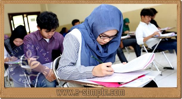 merupakan salah satu Perguruan Tinggi Negeri terbaik di Indonesia Kuota Daya Tampung SBMPTN, SNMPTN, Mandiri IPB 2019/2019