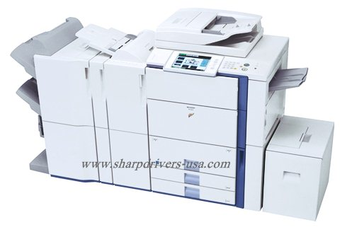 Download sharp printer drivers windows 7