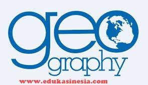 Ilmu Penunjang Geografi Beserta Penjelasannya Terlengkap