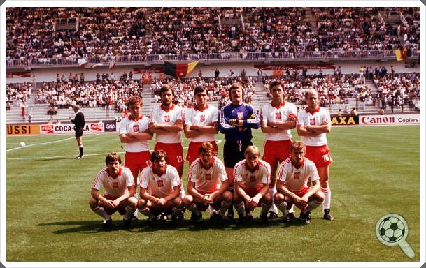 Polônia 1982