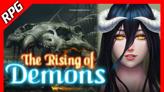 ACTION MMORPG [ADVENTURES IN THE CAVE OF TORMENTS] The Rising of Demons - Dragon's Dogma Online Gameplay