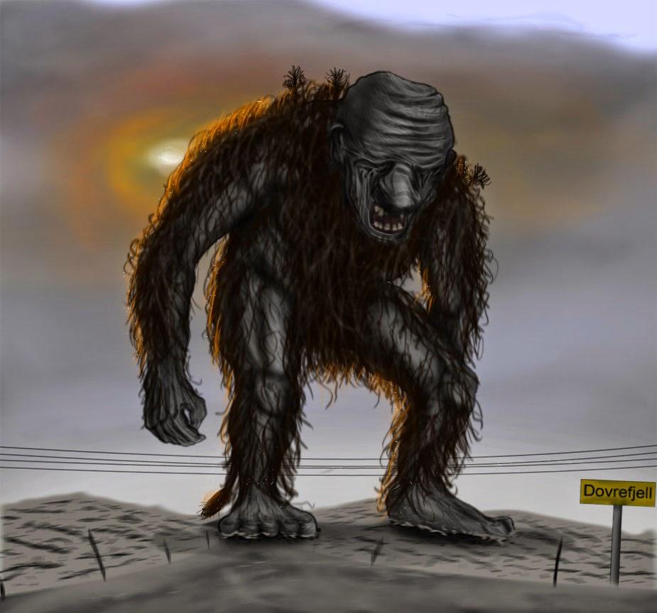 """""""El Cántico De Los Trolls"""""""