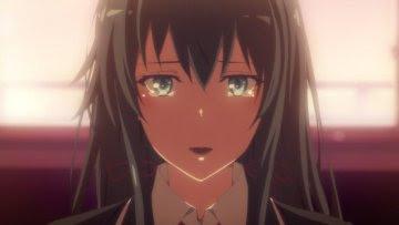 Oregairu Season 3 Episode 8