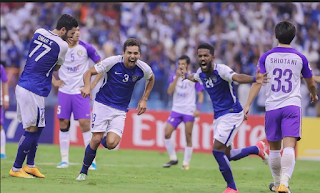 نتيجة مباراة الهلال والرائد اليوم الثلاثاء 5-12-2017 والقنوات الناقلة في الدوري السعودي للمحترفين