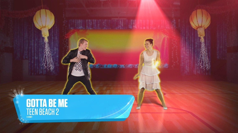 Just Dance Disney Party 2 ESPAÑOL XBOX 360 (Region FREE) (COMPLEX) 5