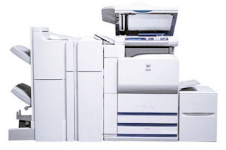 SHARP AR-M550N Printer Driver Download