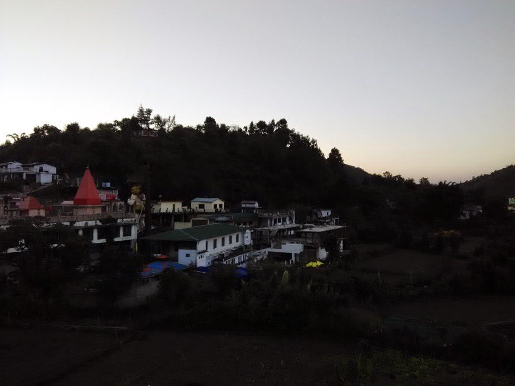 naukuchiatal hotel view