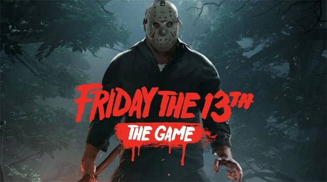 Friday The 13th The Game Build B6286-Voksi