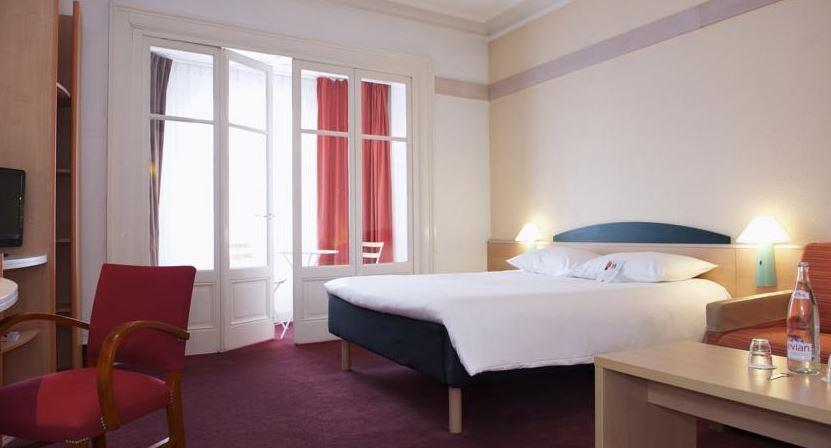 Hôtel Ibis Lyon Centre - Perrache