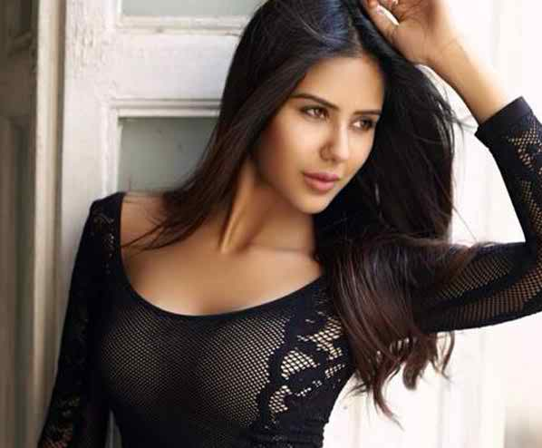 Sonam Bajwa hot photos, Sonam Bajwa hot navel show,