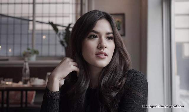 Foto Raisa - instagram 2017