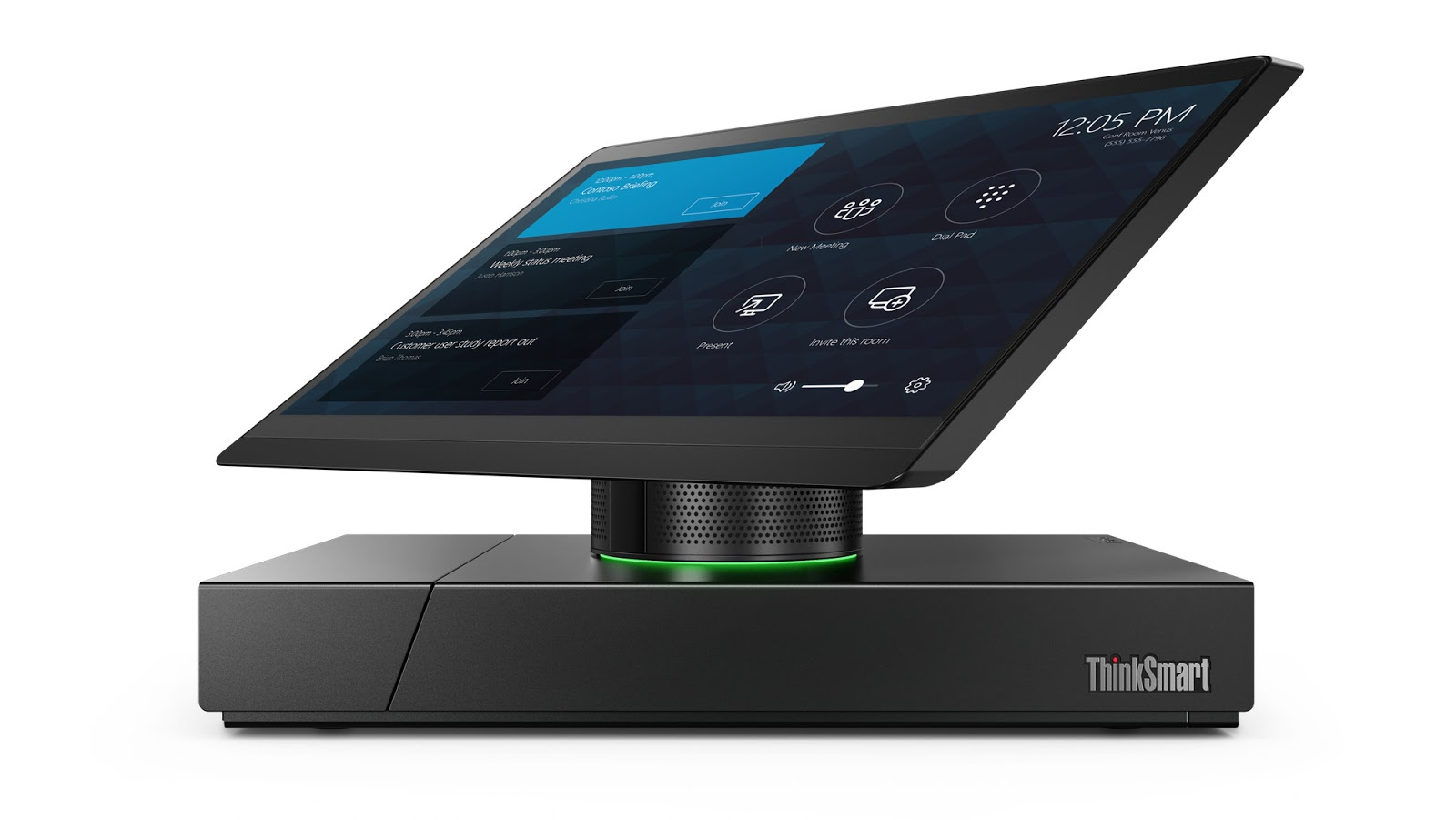 Lenovo-ThinkSmart-Hub-500